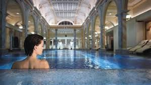 Famous Swiss & Italian resorts are providing state-of-the-art spa and wellness facilities