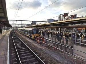 Final Plans Announced for West Yorkshire Passengers Over the Christmas period