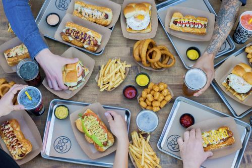 Dog Haus To Make Its Tennessee Debut