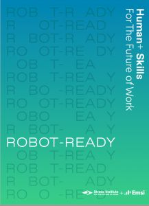 """Robot-Ready"" Research is Live"
