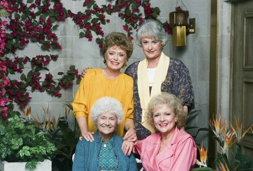 Thank you for being a fan: 'Golden Girls'-themed cruise to set sail in 2020