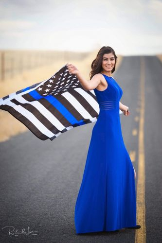 'Devastating loss': Davis officer remembered as rising star