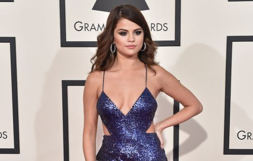 Sorry, Selenators! You Shouldn't Expect to See Selena Gomez at the Grammys This Year