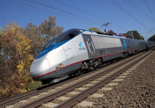 Megan McArdle: Why the U.S. will never have high-speed rail