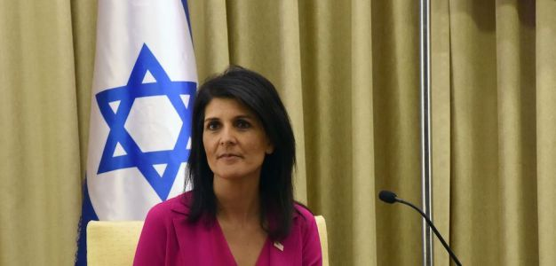 U.S. Thwarted in Bid to Change U.N. Rights Council's Approach to Israel