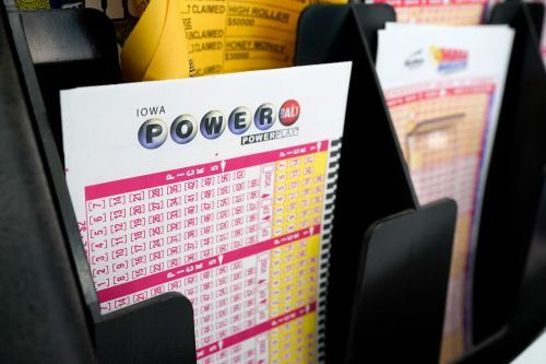 Mega Millions jackpot now $865M, winning numbers drawn