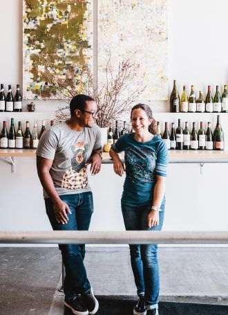 Imbibe 75 Wine Bar of the Year: Ungrafted, San Francisco