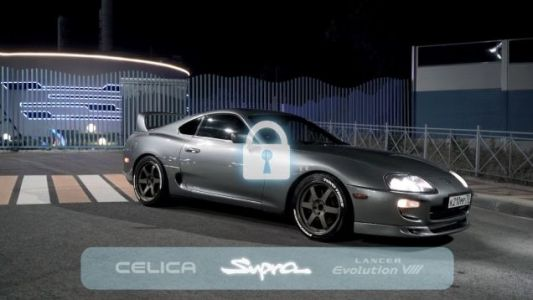 I'm Losing My Mind Over This Need for Speed in Real Life Video
