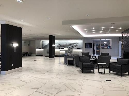 Crowne Plaza Albany - The Desmond Hotel reopens after undergoing a full transformation
