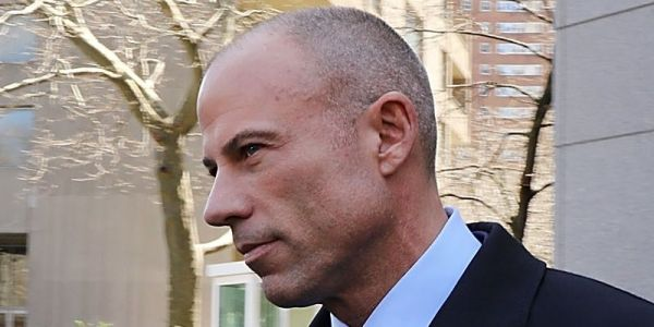 Stormy Daniels' lawyer Michael Avenatti has become a 'hero' on the left - and he has an aggressive fan base