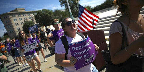 Roe v. Wade probably won't get overturned - but here's what could happen to slowly chip away at abortion rights if the Supreme Court becomes largely conservative