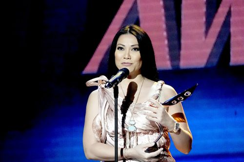 The Asian Television Awards Celebrates its 25th Anniversary in Phnom Penh, Cambodia