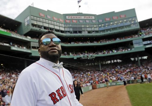 Former MLB slugger David Ortiz wounded in shooting in Dominican Republic, police say