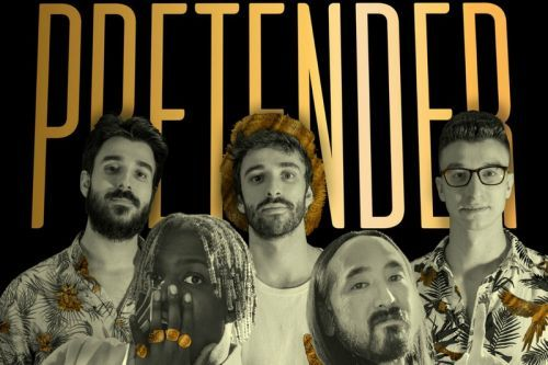 """Lil Yachty, Steve Aoki, and AJR Team Up on New Single, """"Pretender"""""""