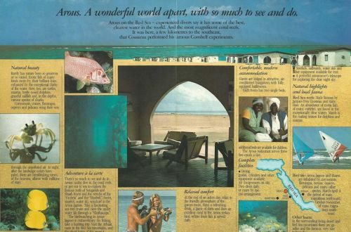 Israel set up an entire fake luxury resort in the 1980s as a front for Mossad to evacuate Jews from Sudan