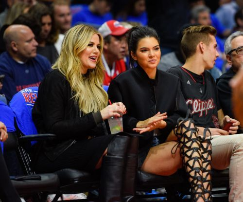 Khloe Kardashian Claps Back After Kendall Jenner Booed Tristan Thompson At A Cavs Game