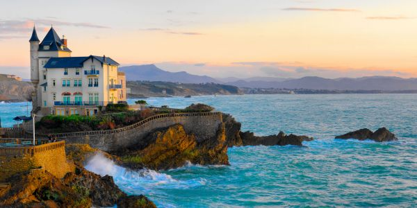 Love Wins in Europe's Most Romantic Seaside Getaways