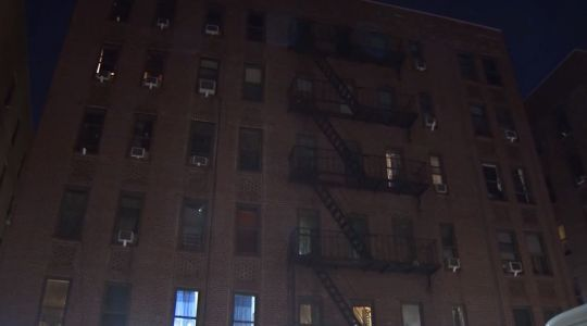'It's heartbreaking': 4-year-old girl dies in fall from 4th-floor window