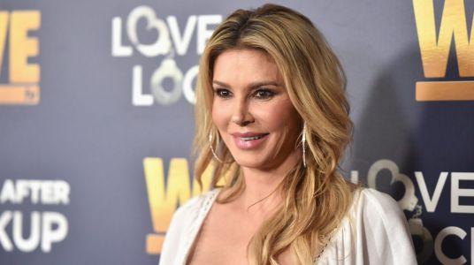 Brandi Glanville Is Considering A 'Real Housewives Of Beverly Hills' Return And We Can't Wait