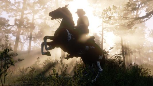 Red Dead Redemption 2 blooper reel - Stuck wagons, tripped horses