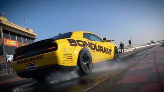 Bob Bondurant School Closes Down a Month After Filing Bankruptcy