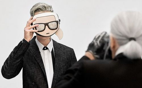 Karl Lagerfeld to reveal new, unified menswear line at Pitti Uomo