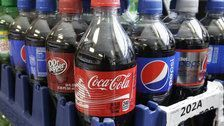 Washington State Votes Against Taxing Soda, Sugary Drinks