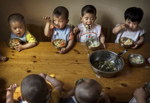 China may end birth limits soon, replacing population control with 'independent fertility' policy