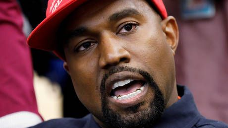 Kanye West could be kicked from Illinois ballot after allegedly submitting nearly 2,000 'invalid' signatures