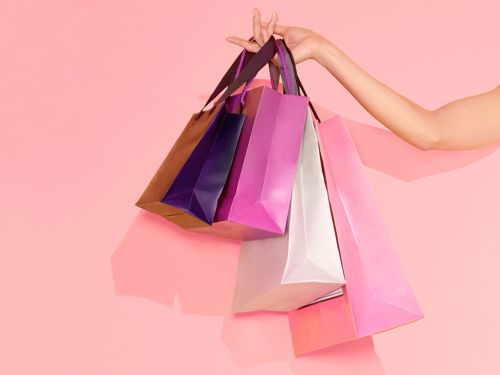 The Ultimate List Of Black Friday And Cyber Monday Fashion And Beauty Deals