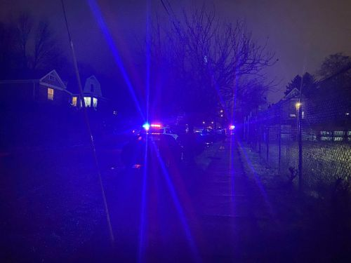 Police: 2 dead, 3 injured after shooting in Evanston