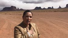 Tribes Come Together For Fight To Bring Back Protections For Bears Ears National Monument
