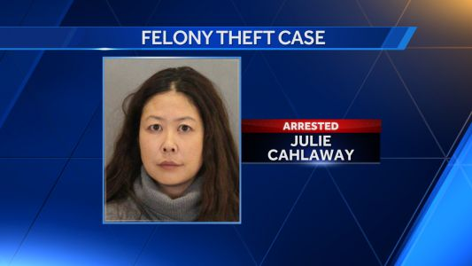 Woman jailed in Douglas County, accused of swindling men out of hundreds of thousands of dollars