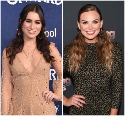 Bachelor Nation Alum Ashley Iaconetti Responds to People Who Say She 'Canceled' Hannah Brown