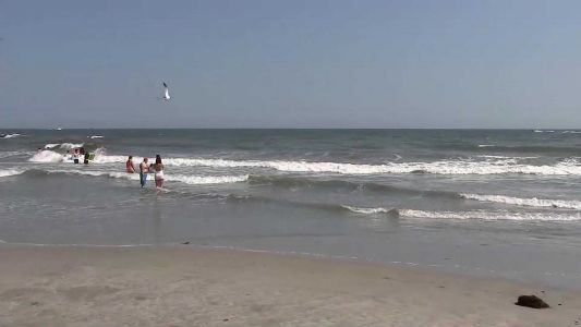 Father dies trying to rescue 11-year-old son from drowning