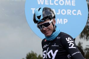 Froome maintains innocence as rival doubts handling of case