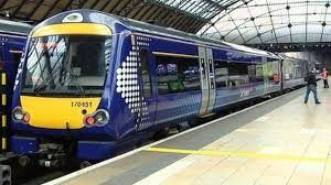 Staff shortage continue to plague ScotRail