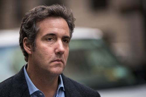 Former Trump attorney Michael Cohen strikes plea deal with federal prosecutors