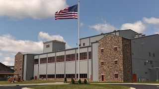Diageo Doubles Its Shelby County Footprint