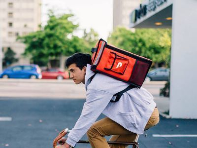 Restaurant Delivery Is Harder Than You Think