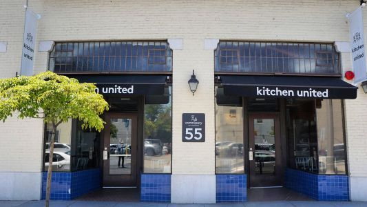 Kitchen United Raises $40M to Fuel the Future of Restaurants as Preferences Shift to Off-Premise Consumption