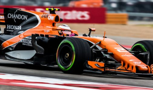 You'll Be Able To Stream At Least Some F1 This Year