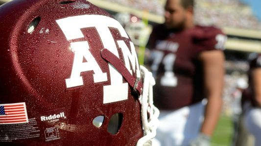 Former linebacker alleges Texas A&M committed NCAA violations