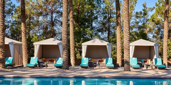 The Ultimate Cabana Quiz: Which Cabana Fits Your Personality?
