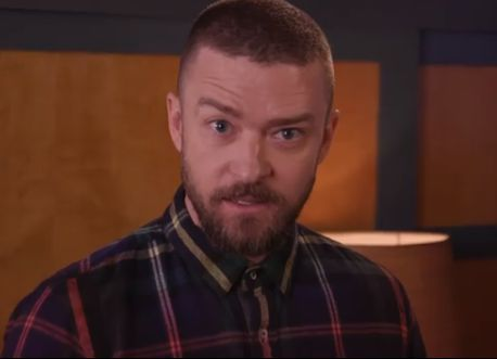 Justin Timberlake confirms he will perform at Super Bowl LII with Fallon video post