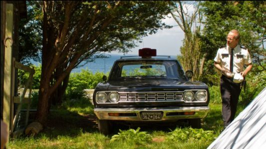 Bruce Willis's Plymouth Police Wagon In Moonrise Kingdom Was Car-Casting That Worked