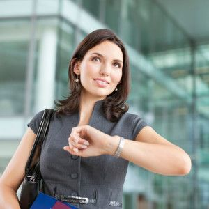 Smart Watches and the Business Traveler