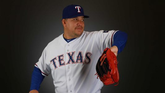 It looks like Bartolo Colon has made Rangers' opening day roster