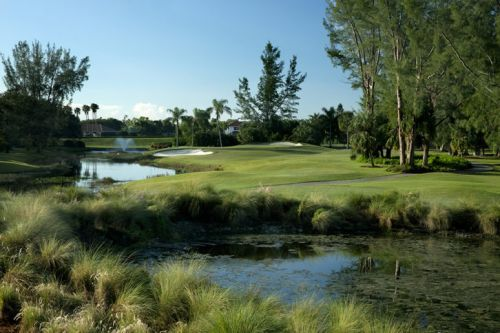 PGA National Resort Unveils Renovated Palmer Course