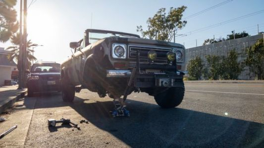 Here's How Mobile Tire Installation Works And Why You Might Want To Try It